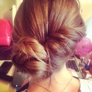 Fishtail Seashell Braid