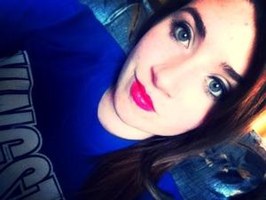 I adore lipstick and I was bored xD