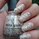 China Glaze Light as a Feather