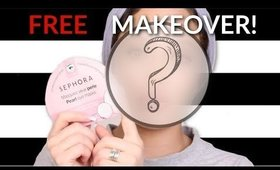 My Free Makeover Vlog