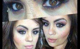 GRWM | Maquillate Conmigo | MakeupbyIRMITA