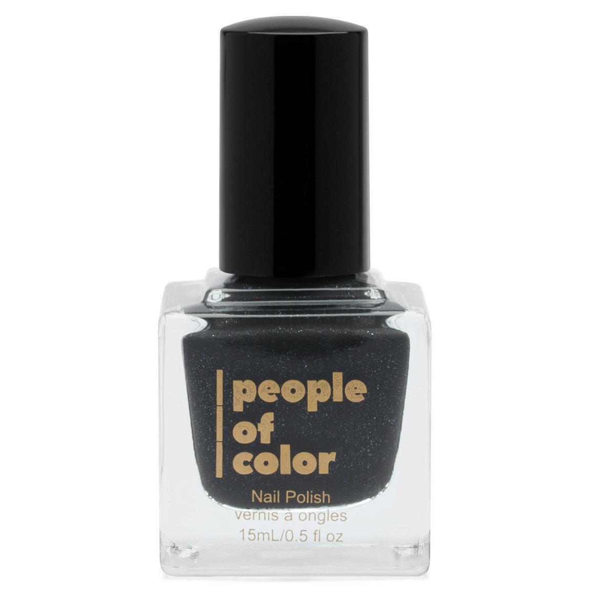 People of Color Beauty Nail Polish Rani Chennamma alternative view 1.