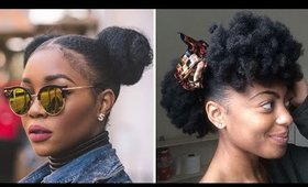 Stylish New Hair Ideas To Try This Week!