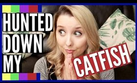 I HUNTED DOWN (AND CONFRONTED) MY HOME TOWN'S CATFISH