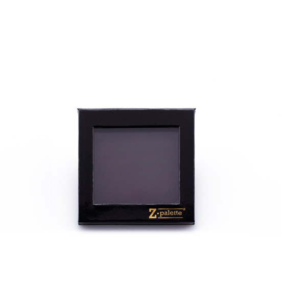 Z•Palette Small Palette Black product smear.