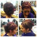 hair by me:-)