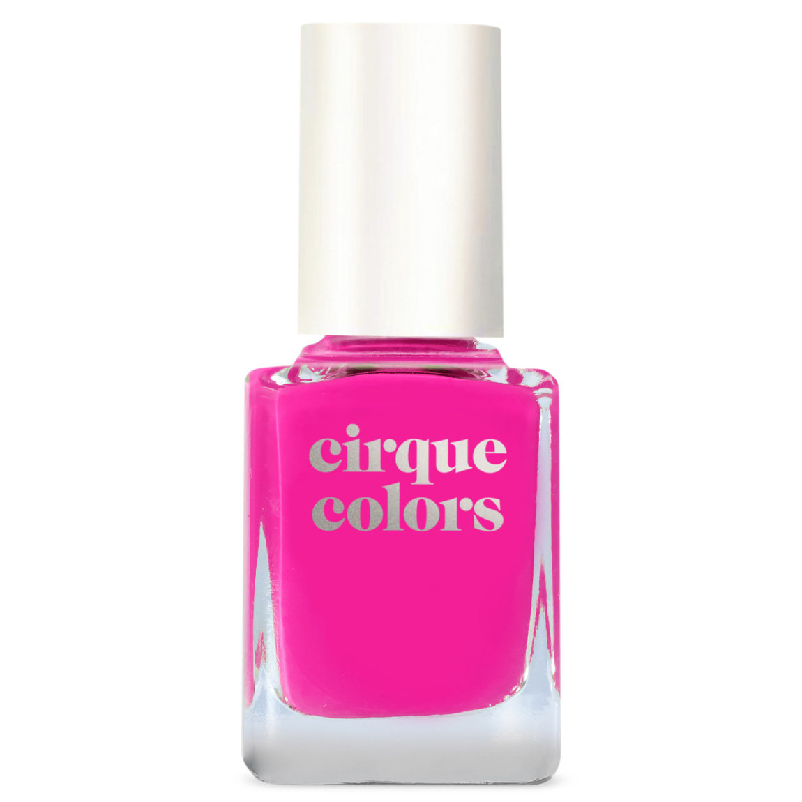 Cirque Colors Creme Nail Polish Gossip alternative view 1 - product swatch.
