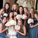 The Bridal Party #1