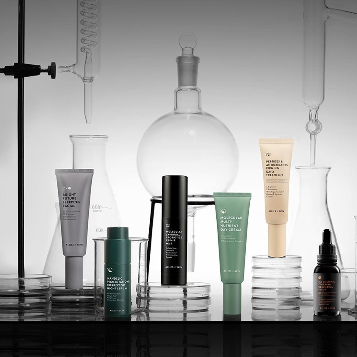 Shop Allies of Skin