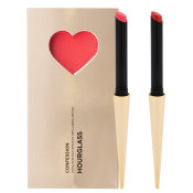 Hourglass Confession Ultra Slim High Intensity Refillable Lipstick Valentine's Day Set All of Me / Loves All of You