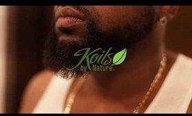 Koils By Nature Beard Kit for Men