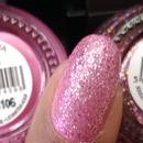 FingerPaints: Pink Patina + FingerPaints: He-Art Auction