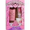 Jaqua Pink Buttercream Frosting Guilt Free Body Treats