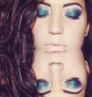 Galaxy look ★ http://go-vamp.blogspot.nl