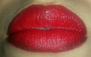 Love this lip combo!