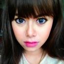 soft make up
