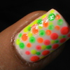 Very Easy Nail Design -nail art Easy nail Design for Beginners easy nail design home short nails