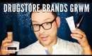 Drugstore Beauty Products Are they Worth It? GRWM | mathias4makeup