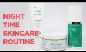 Urban Skin RX | Nighttime Skincare Routine