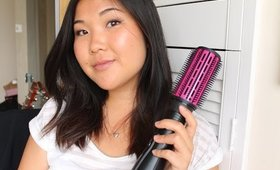 Tresemme Volume Styler Review | Let's Make Yu Up