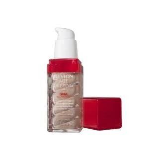 Revlon Revlon Age Defying Cream Makeup with DNA Advantage SPF 20