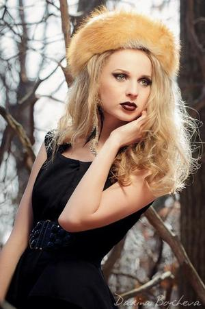 ©DarinaBoychevaPhotography Wardrobe Stylist - DaMara Altman Hair Stylist - Yajaira Daniel  http://hillaryhuntmua.blogspot.com https://www.facebook.com/HillaryHuntMUA