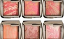 hourglass ambient blushes