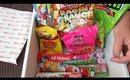 MUNCHPAK Unboxing! New International Snack Subscription Program ♥ ♥