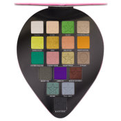 Jeffree Star Cosmetics Alien Eyeshadow Palette Alien Eyeshadow Palette