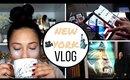 FOLLOW ME AROUND: NEW YORK VLOG