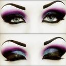 Purple Crease