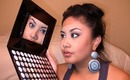 REVIEW :: Sedona Lace 88 Warm Palette