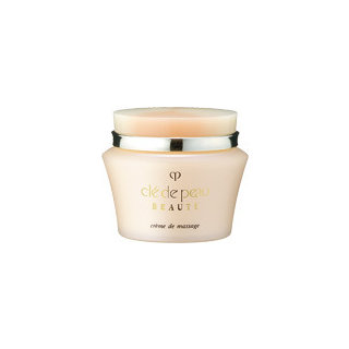 Cle de Peau Beaute Invigorating Massage Cream