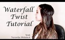 How To Make A Waterfall Twist Tutorial