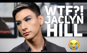 JACLYN HILL PALETTE FIRST IMPRESSIONS