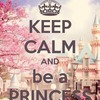 be a princess!