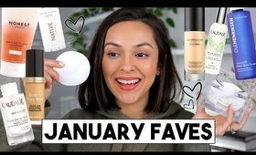 JANUARY FAVORITES 2020 | Products I'm OBSESSED With! - TrinaDuhra