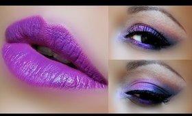 October| Domestic Violence Awareness| Purple