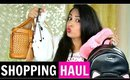 Online Shopping Haul - Accessories, Handbags, Sunglasses | ShrutiArjunAnand