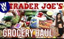 WW - TRADER JOE'S GROCERY HAUL (with points)
