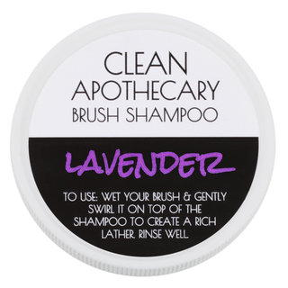 Brush Shampoo Lavender