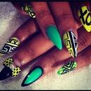 xo nails