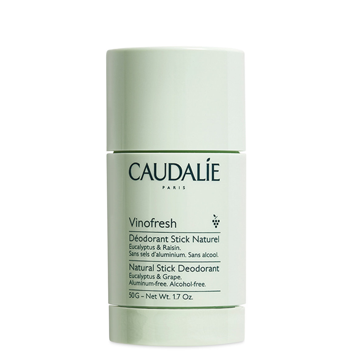 Caudalie Vinofresh Natural Aluminum-Free Deodorant alternative view 1 - product swatch.