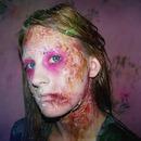 Glitta Zombie