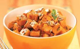 Beauty Detox: Wrinkle Fighting Sweet Potatoes