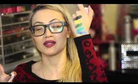 Must Haves, Favorites, Color Pop Cosmetics,FitTea, Milani, and more....