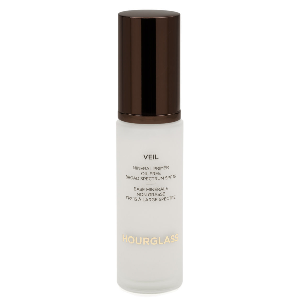 Hourglass Veil Mineral Primer 30 ml alternative view 1 - product swatch.