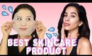 My Top 3 Skincare Products