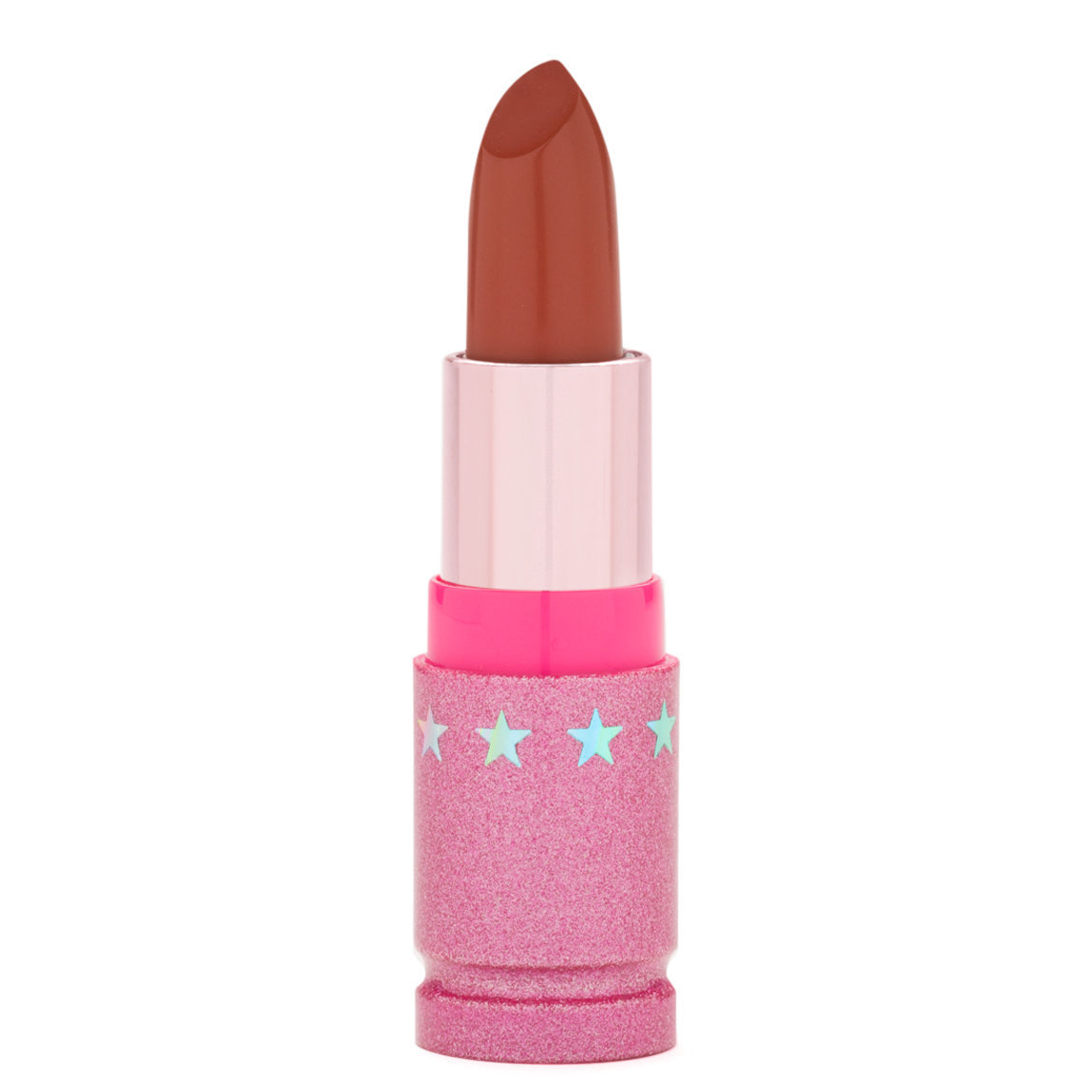 Jeffree Star Cosmetics Lip Ammunition Allegedly