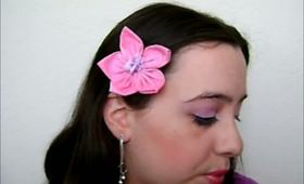 Barbie Inspired Tutorial